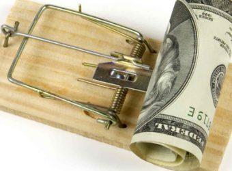 Financial Crime p