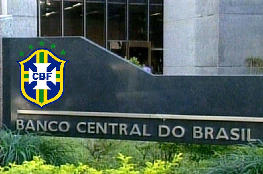 banco central cópia
