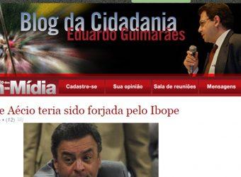 blog cidadania