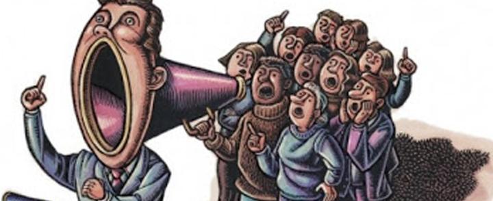politica sociedade