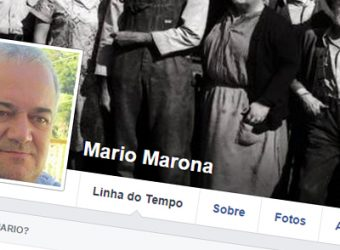 Mario Marona FB1