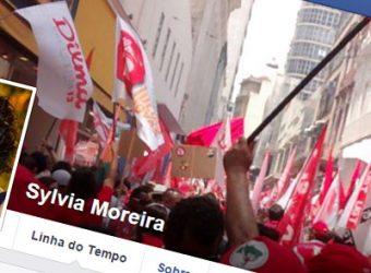 Sylvia Moreira