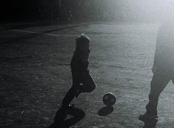 futebol pai e filho p