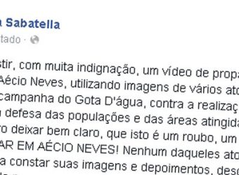 leticia Sabattela