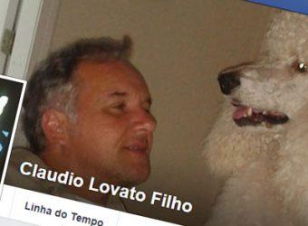claudio Lovato Filho