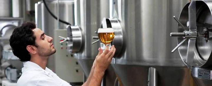 Cerveja artesanal Wals
