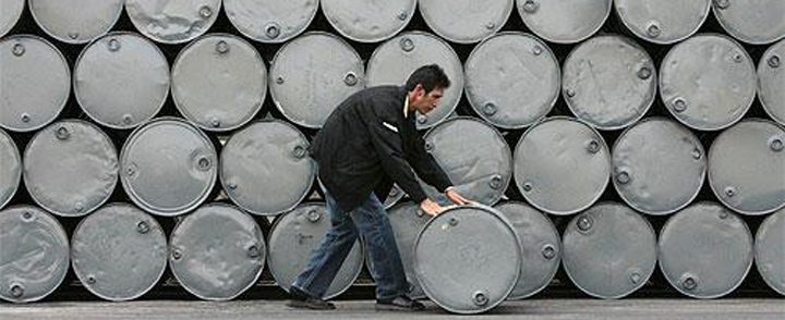 petroleo barril