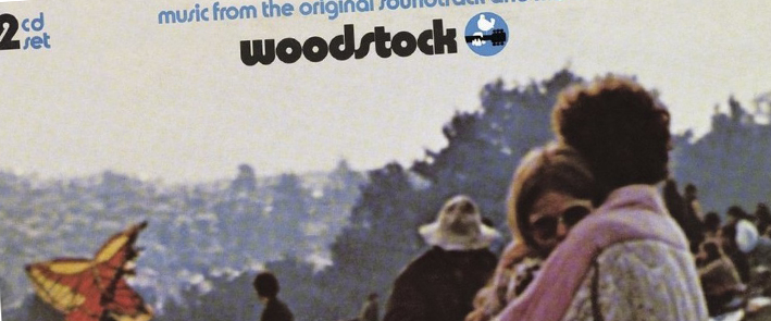 Woodstock disco