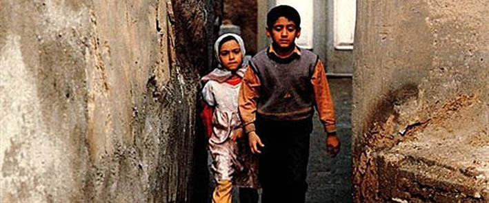 cinema iraniano