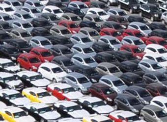 patio carros importados1