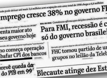 FHC crise