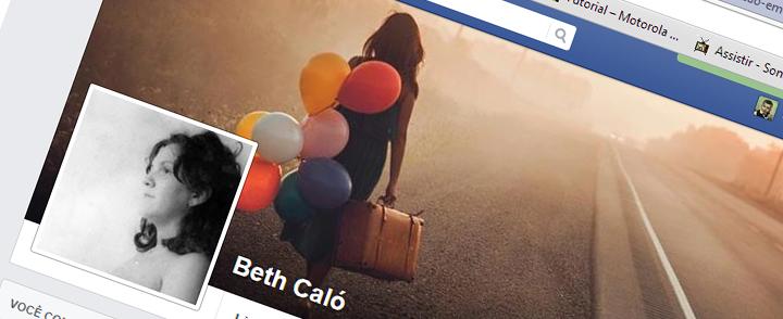 Beth Caló