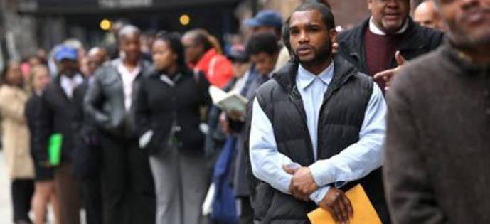 negro mercado de trabalho