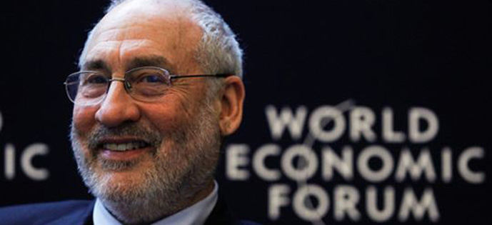 Joseph Stiglitz nobel economia