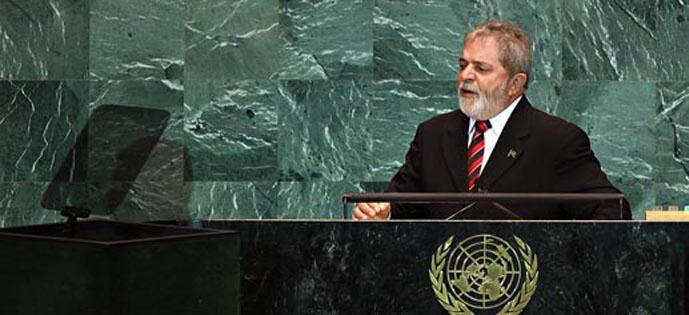 Lula ONU 1
