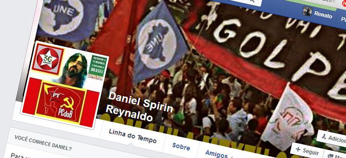 Daniel Spirin Reynaldo