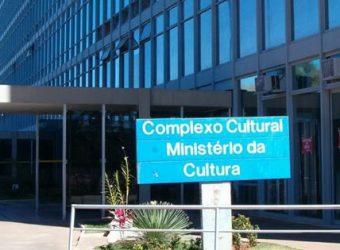 ministario da cultura