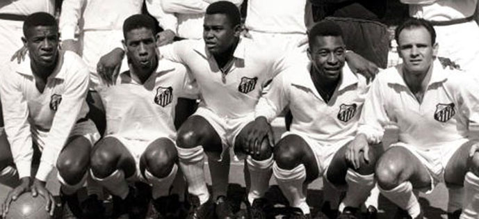 Dorval, Mengalvio, Pele e Pepe 2
