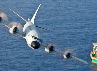 força aerea 1