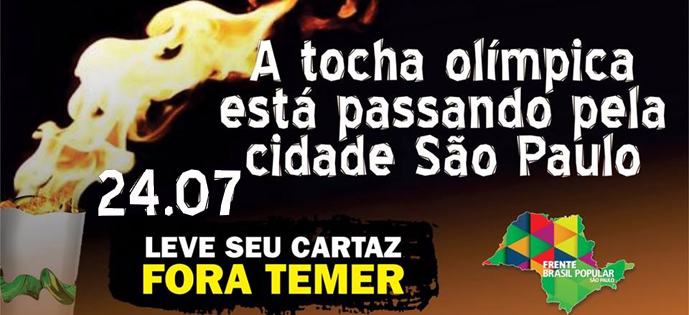 tocha na Paulista2