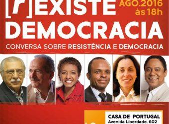 encontro democracia
