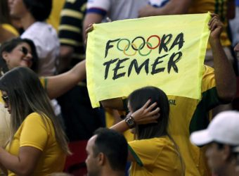 FORA TEMER facebook