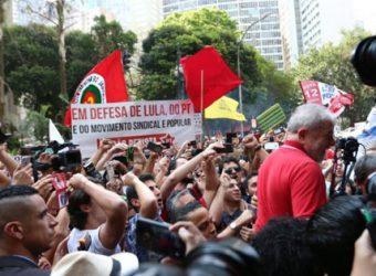Lula coletiva porta 14 Paulo Pinto AGPT
