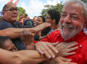 Lula no RN Ricardo Stuckert Instituto Lula
