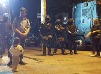 Manifestação violencia pm Lucas Martins Jornalistas Livres