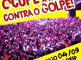 ocupe Paulista