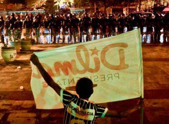pm bandeira dilma
