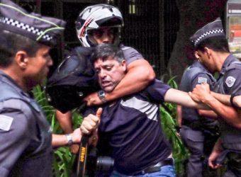 pm sp violencia 3 Eduardo Figueiredo Mídia NINJA