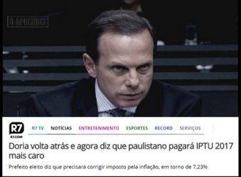 Doria IPTU1