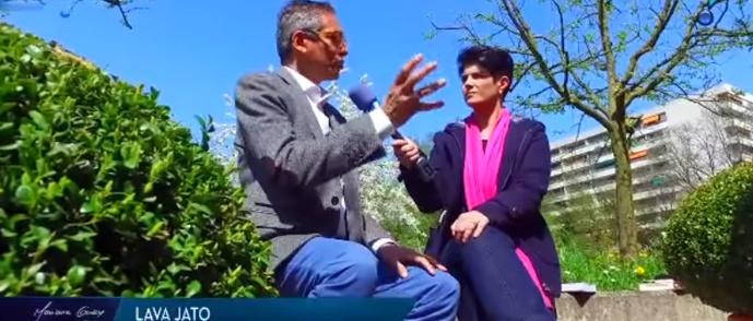 Protógenes Queiroz, o primeiro exilado do novo golpe