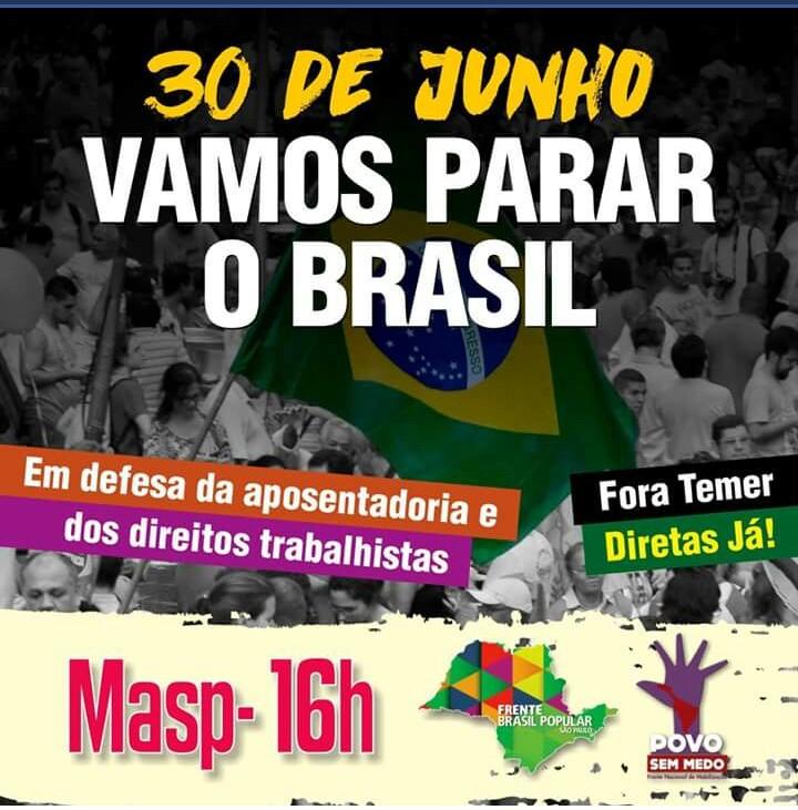 para brasil