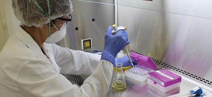 pesquisa laboratorio
