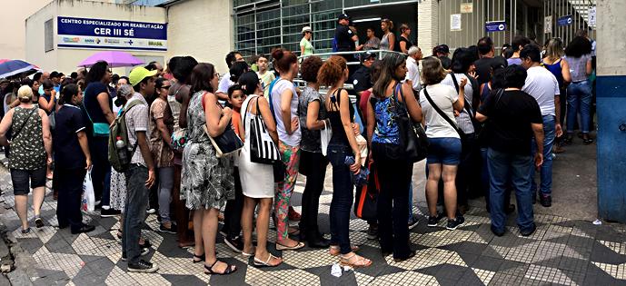 vacina Febre Amarela Paulo Pinto FotosPublicas