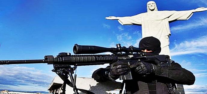 intervenção Rio 1