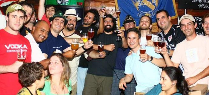Revolucionarios da Cerveja MG 4