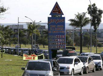 greve dos caminhoneiros Marcelo Camargo Agência Brasil