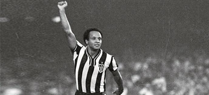 O dia em que Reinaldo marcou um gol contra a ditadura - Bem Blogado