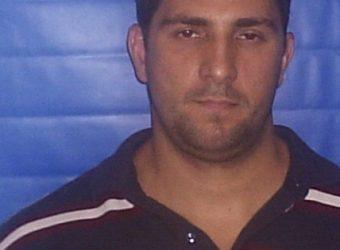 PM Adriano da Nóbrega Milicia
