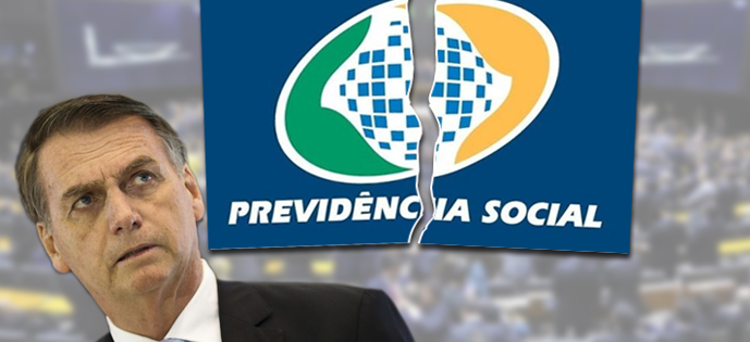 Bolsonaro Previdência