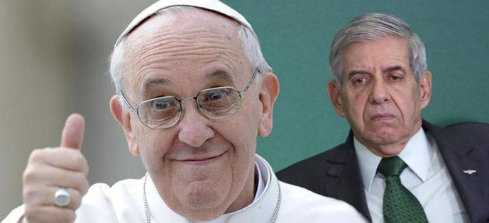 Papa e Heleno