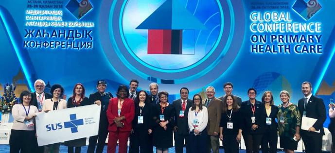 Conferência de Astana