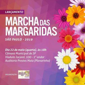 22/05 – Marcha das Margaridas / SP