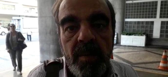 Jornalista Marcelo Auler