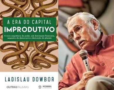 livro Ladslau Dowbor