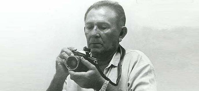 repórter fotográfico Antônio Costa