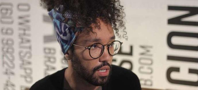 Bruno Victor Santos